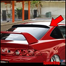 Spoiler King Roof Spoiler XL (380R) Compatible with Acura RSX 2002-2006 DC5