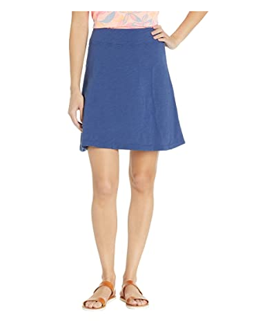 Fresh Produce Marina Skirt (Moonlight Blue) Women
