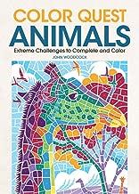Best color quest animals Reviews