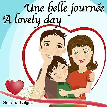 Amazon Com Livres Pour Enfants Une Belle Journee A Lovely
