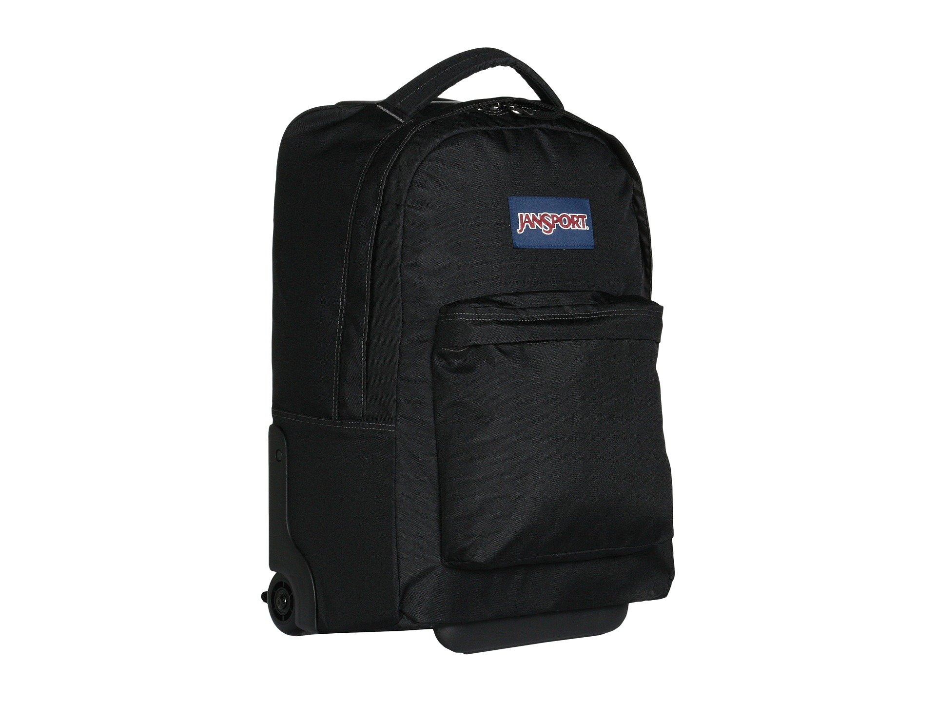 JanSport Wheeled Superbreak® at Zappos.com