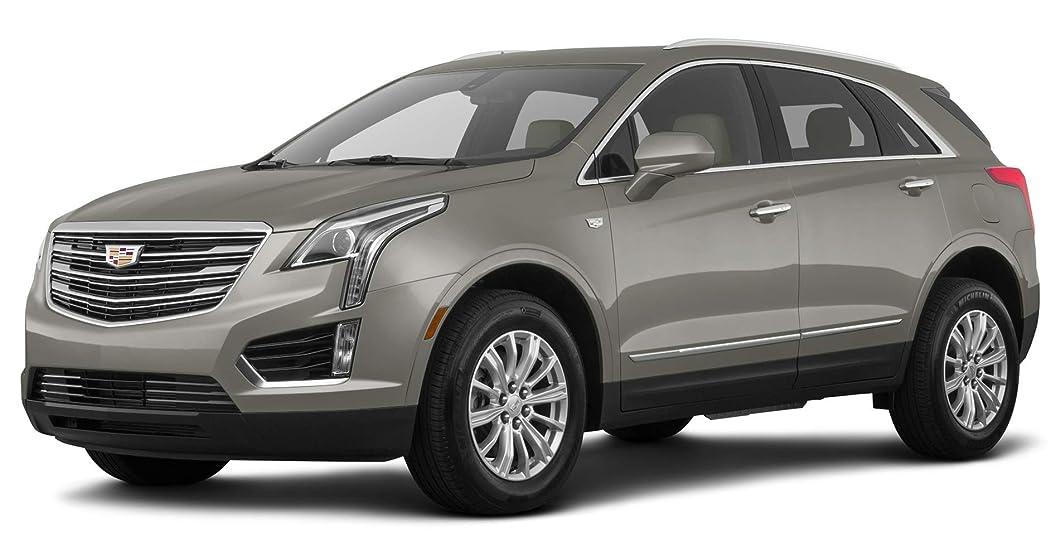 2020 Cadillac XT5 Review, Interior, Price, Specs >> Amazon Com 2019 Cadillac Xt5 Reviews Images And Specs