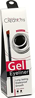BEAUTY CREATIONS Gel Eyeliner - Black