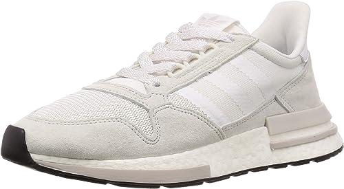 Adidas Originals ZX 500 RM, Cloud blanc-Footwear blanc-Cloud blanc, 9