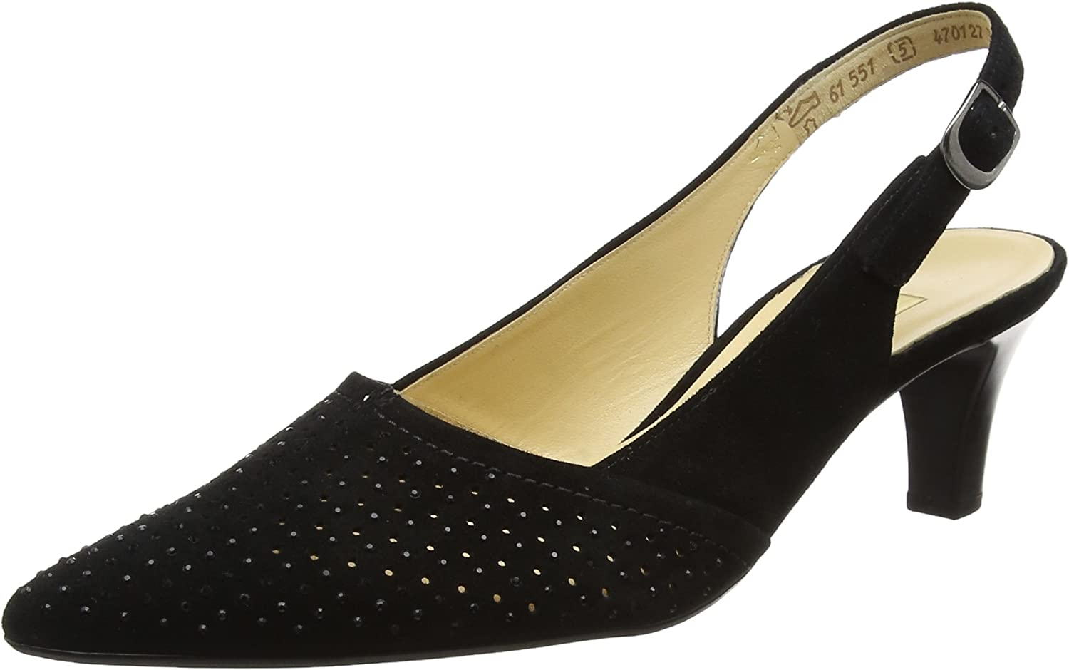 Gabor Damen Fashion Pumps Pumps Pumps  6e3da9