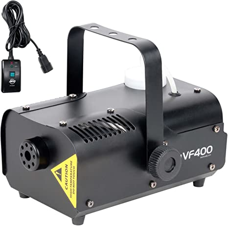 ADJ Products VF400 Compact 400-Watt Fog Machine