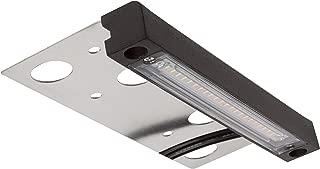 GKOLED Hardscape Light, Paver Wall Light, 6.8 Inches Long, Integrated 4W 2700K LED Light Source, LED Step Light, Solid Powder Coated Die-cast Aluminum Housing, Low Voltage 12V AC/DC