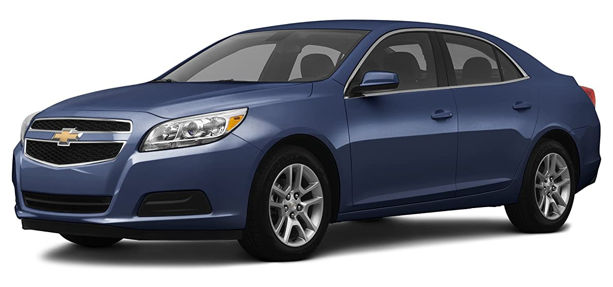 Amazon.com: 2013 Chevrolet Malibu Reviews, Images, and Specs ...