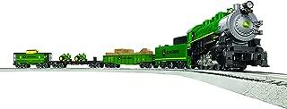 Lionel John Deere Steam LionChief Train Set - O-Gauge