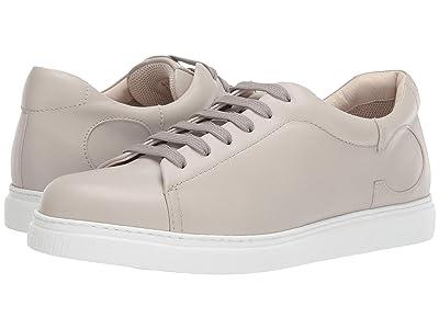 Canali Tennis Sneaker (Stone) Men
