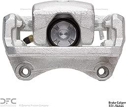 For 2006-2006 Lincoln Fusion Rear Right Passenger Side Zinc Disc Brake Caliper
