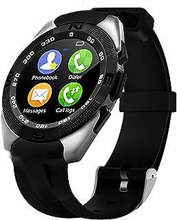 APPSCOMM G9 Eklenebilir Saat Temaları, Silikon Kordon ile Sağlık ve Spor verilerini izleyen ve kaydeden Akıllı Saat. ECG Kalp Ritim Grafiği, Nabız, Uyku kalitesi ve Hareketsizlik ölçümleri ile Sağlık verilerini, Adım Sayısı, Kalori, Mesafe, Sıcaklık ve Ultraviyole ölçümleri ile Spor verilerini takip edebilirsiniz. Gümüş