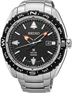Seiko Watch (Imported) SNE421P1