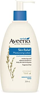 Aveeno Skin Relief Moisturizing Lotion, 354 ml