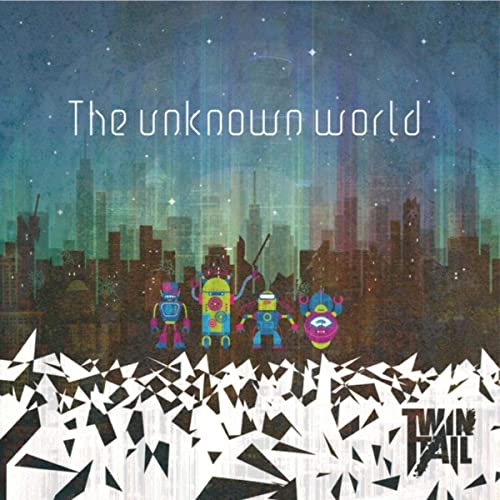 The Unknown World