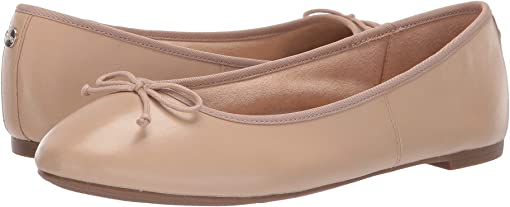 Classic Nude Sheep Nappa Leather