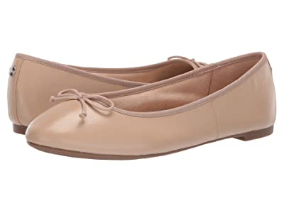 Circus by Sam Edelman Charlotte (Classic Nude Sheep Nappa Leather) Women
