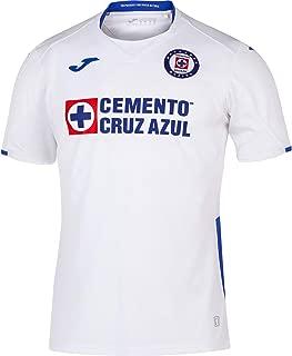 cruz azul jersey 2018 2019