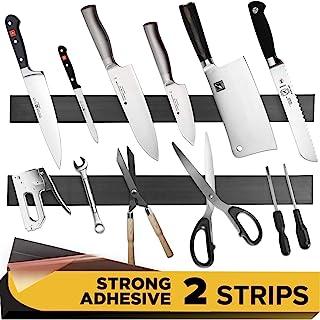 N//V Soporte para utensilios de cocina soporte para cuchillos de cocina
