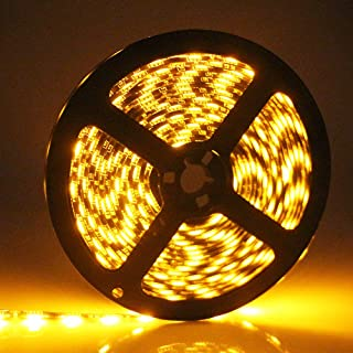 Best amber led light strip waterproof Reviews