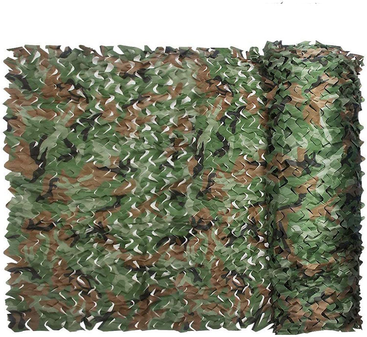 Camouflage Netting Army Military Oxford Camo Fabric Net Car Covering Tent Hunting Jungle Cover