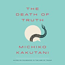 the death of truth audiobook