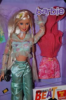 Mattel Generation Girl Barbie Doll Dance Party (1999) by by