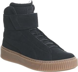 vente chaude en ligne 7d597 bcee4 Amazon.fr : puma suede - Scratch / Chaussures : Chaussures ...