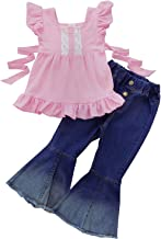 Best boutique bell bottom jeans Reviews