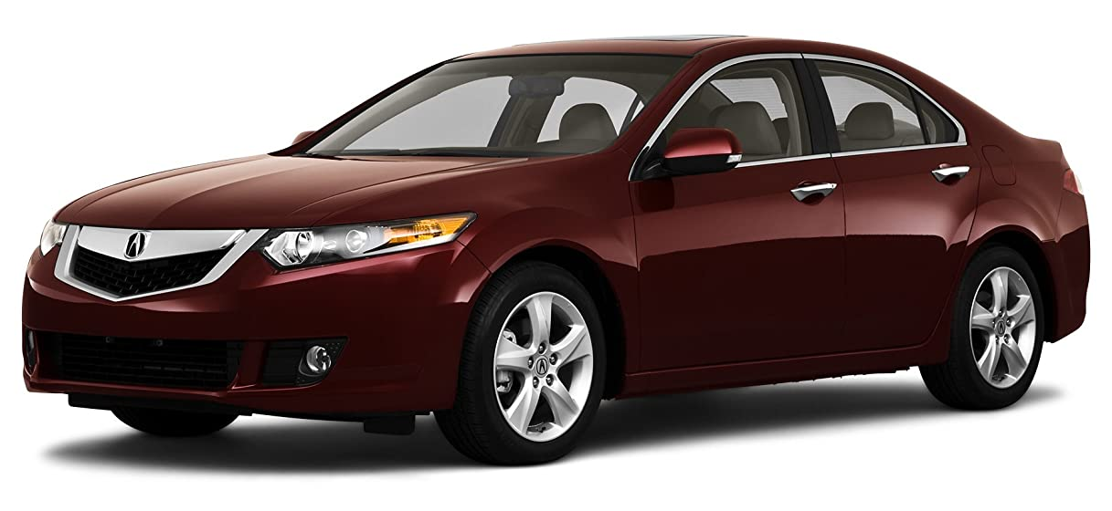 Amazon Com 2010 Acura Tsx Reviews Images And Specs Vehicles