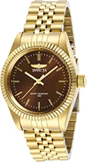 Invicta Specialty Brown Dial Ladies Watch 29410