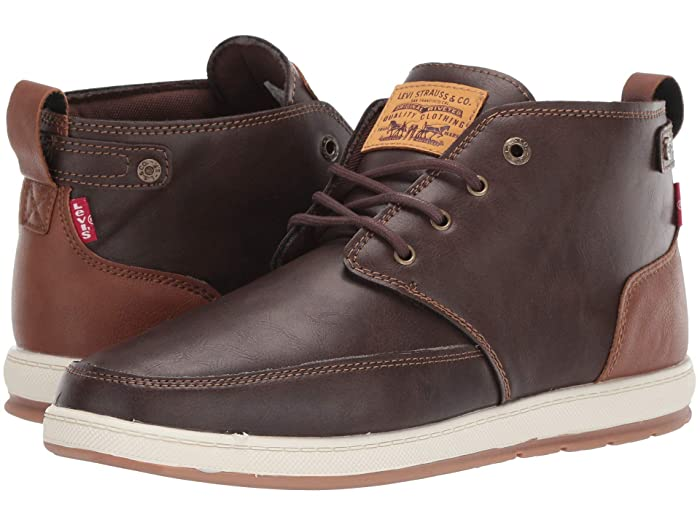 Levi's® Shoes Atwater Brunish