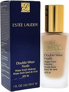 Estée Lauder Double Wear Nude Water Fresh Makeup Ivory Beige 30 ml