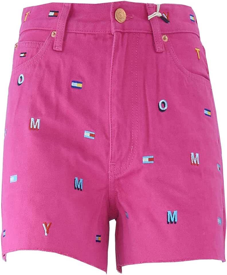 JACK&JONES Women's Denim Shorts DW0DW06397 911 Hotpant Denim Short GRTFR