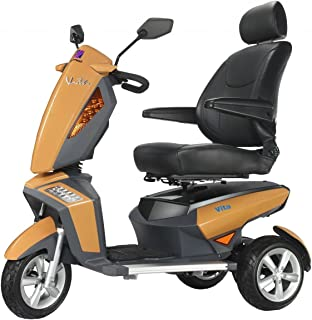 Vita T Model S12T Mobility Scooter by HeartWay USA