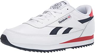 Reebok Men's Classic Renaissance Ripple Sneaker