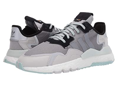 adidas Originals Nite Jogger (Grey Three/Grey Three/Grey One) Women