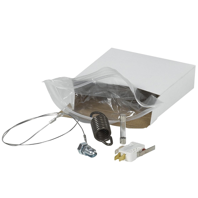 Super Sealer Shrink Film Service Kit, 13