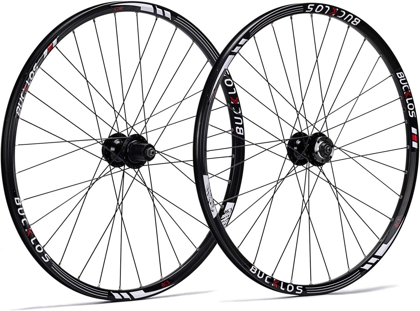 【US Stock】 MTB Wheelset 26