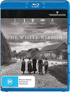 The White Ribbon (Blu-ray)