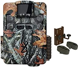 Browning 2018 Strike Force Pro XD HD Trail Camera with Tree Mount