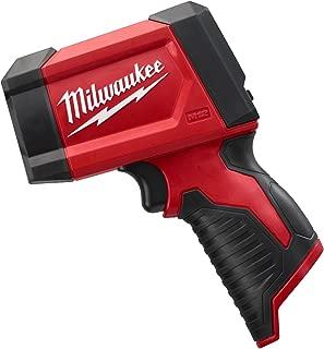 Milwaukee 2278-20 M12 12:1 Infrared Temp-Gun (Tool Only) New