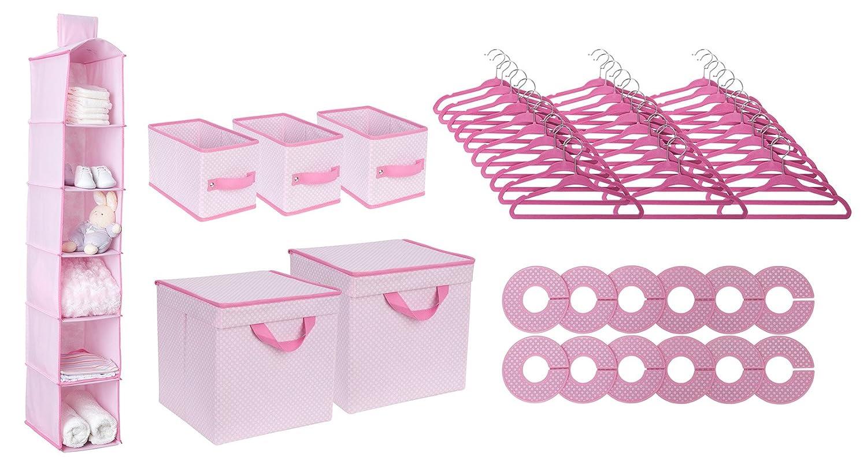 Delta Spring new work Children Nursery Storage 48 - Piece Organ Ranking TOP7 Easy Set