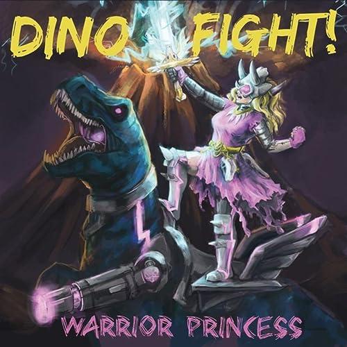 Demon Knight By Dinofight On Amazon Music Amazon
