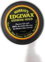 Murray's Edgewax Extrme Hold, 0.5 Ounce