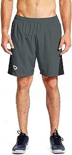 running shorts with back pocket