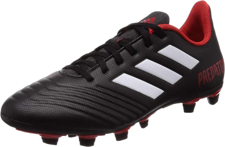 Adidas Herren Protator 18.4 Fxg Fußballschuhe, Fußballschuhe, Fußballschuhe, Schwarz B07FH4W21Z  Hochwertig bfa6d0