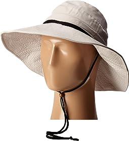 CTH8021 Sun Brim Hat