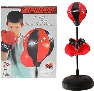 Amazon.es: punching ball: Juguetes y juegos