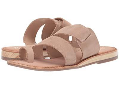 Matisse Good Time (Natural Suede) Women